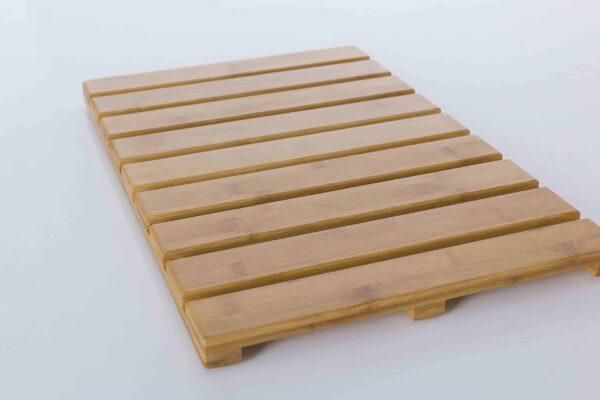 Covor baie bambus SPA