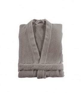 Halat de baie kimono barbati BEE WAFFLE 3 Graccioza