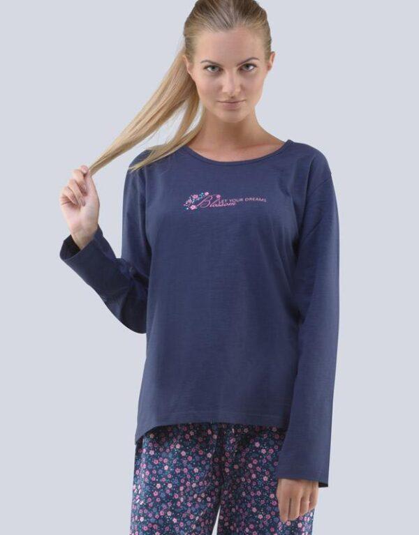 Pijama bumbac model 19061 3 GINA