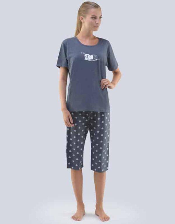 Pijama bumbac 19070