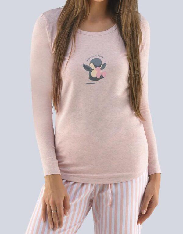 Pijama bumbac model 19085