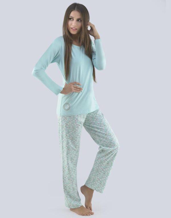 Pijama bumbac 19087