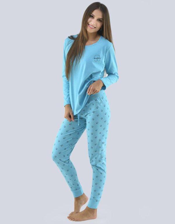 Pijama bumbac 19089
