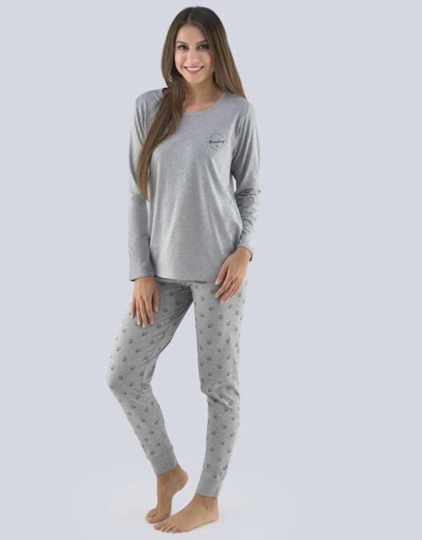 Pijama bumbac 19089 1 GINA