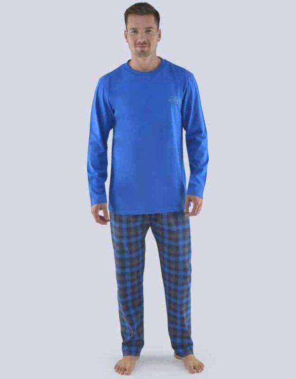 Pijama bumbac barbati 79069