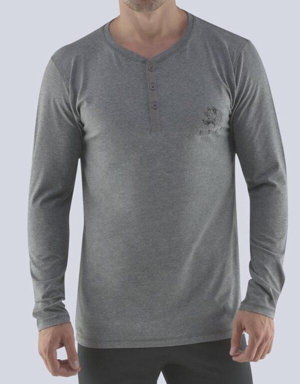 Pijama bumbac barbati 79073