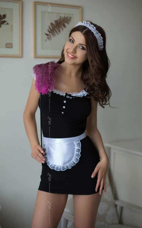 Costum menajera JANE