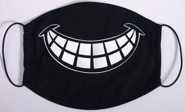 Mască de față personalizată