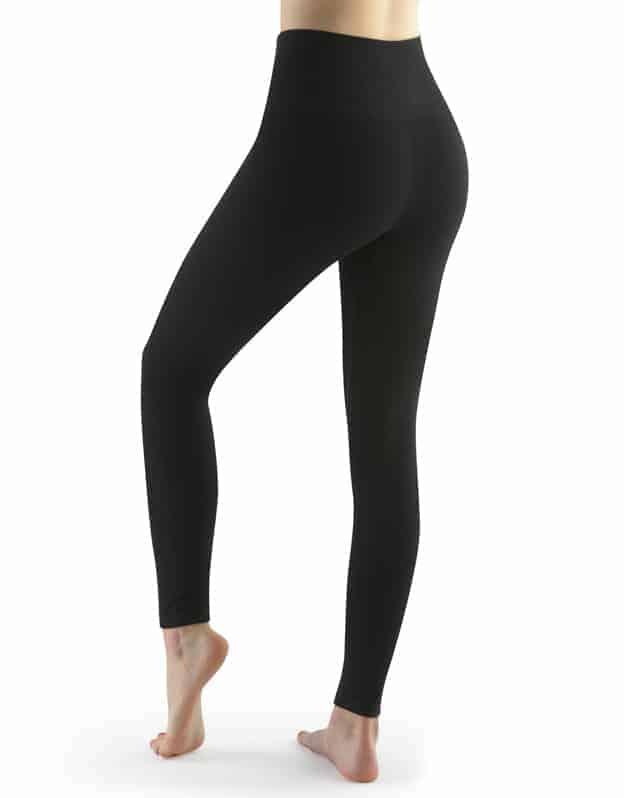 Leggings sport bambus 95037