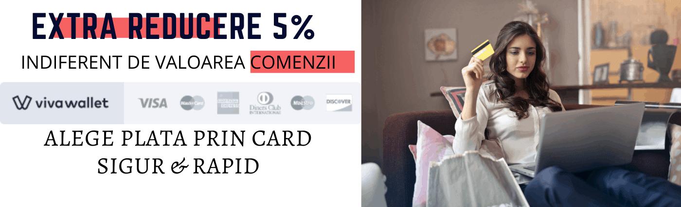 promo plata card