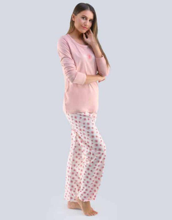Pijama bumbac femei 19111