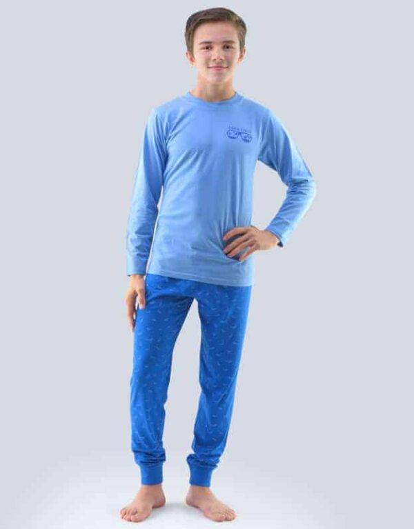 Pijama bumbac baieti 69000