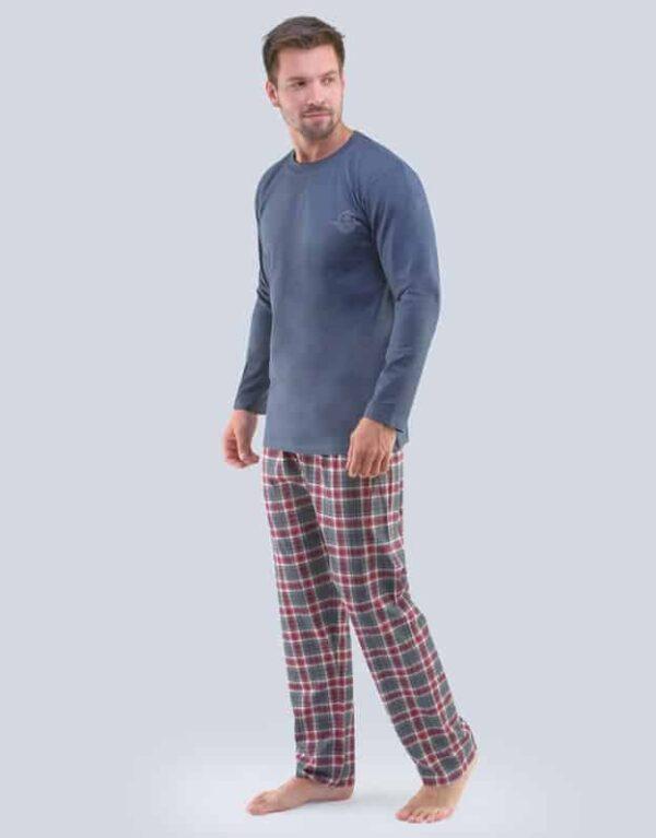Pijama bumbac barbati 79091