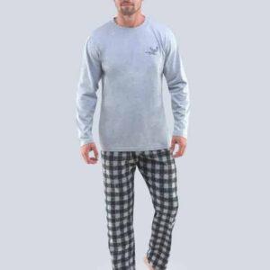 Pijama bumbac barbati 79103