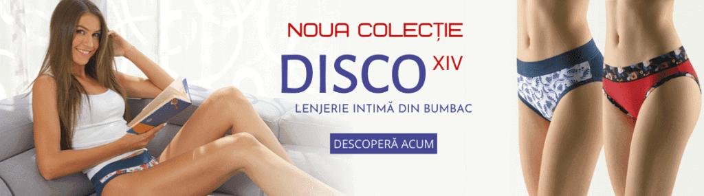 Colectia DISCO XIV