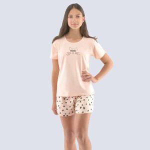 Pijama bumbac fete 29006
