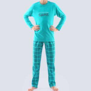 Pijama bumbac baieti 69001